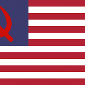共産化するアメリカ