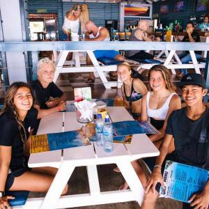 去年の今ごろバリ島からコスタリカへ 4