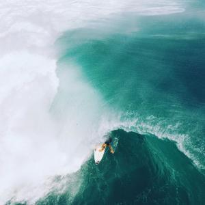 写真見てニヤニヤしちゃうくらいいい波です