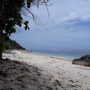 昨日のバリ島ウルワツbukitの波・サーフィン動画