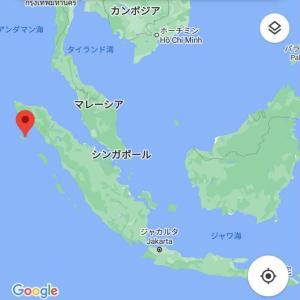 インドネシアのシメルー島ってどこ?どんなところ???