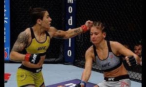Top 5 Knockouts from UFC 237 Fighters