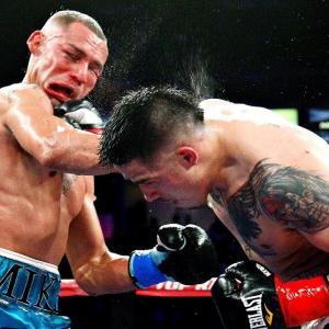 【閲覧注意】ボクシングで起きた残忍なノックアウト集まとめ!