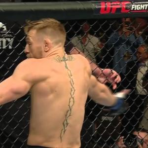 [UFC 194] Conor McGregor mette KO Jose Aldo in 14 secondi👊