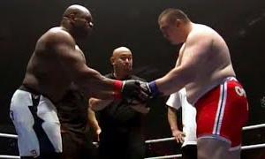 Bob Sapp (USA) vs Alan Karaev (Russia) | KNOCKOUT, Fight HQ