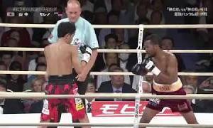 【Knockout scene Part.30】Shinsuke Yamanaka vs Anselmo Moreno【衝撃KO】山中慎介 対 アンセルモ・モレノ