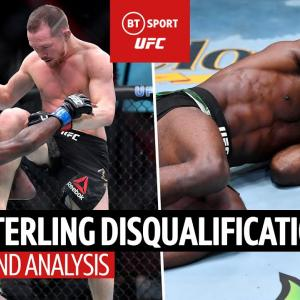 Petr Yan disqualified after illegal knee at UFC 259! Reaction and fall-out in full!