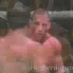 UFC K.O.