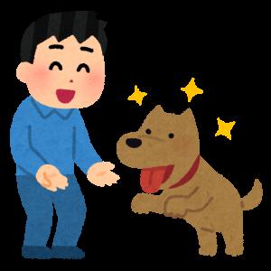 犬を飼いたい