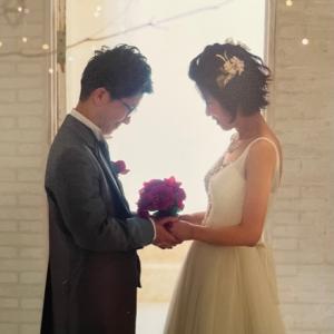 苦しい婚活の先に幸せな結婚があります。それは神様の試練!