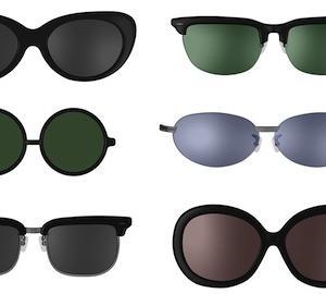 似合うサングラスの選び方