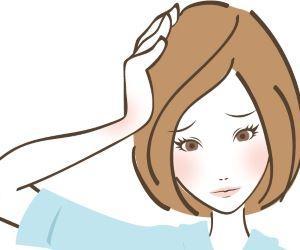 女性の薄毛ケア:原因と予防