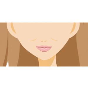 ほうれい線対策:老け顔予防!