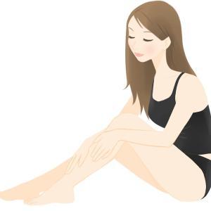 自分で意外と気付いてない⁈ 肘・膝の黒ずみ!