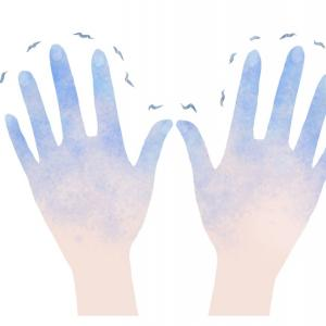 手足が冷える四肢末端冷え症タイプ:予防と対策!