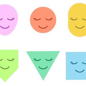 自分の顔型を分析しよう!(髪型やメイク、小物選びの参考に)