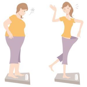 正月太りをリセット!アプリで体重と食事を管理するダイエット