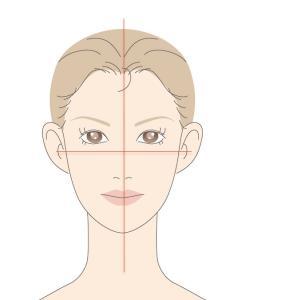 顔の左右のバランス整ってますか?顔のゆがみを整えたい!