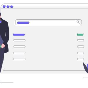 【AFFINGER5】表示されるブログ名の大きさを変更する方法!