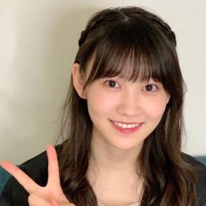 【乃木坂46】松尾美佑  のぎおび SHOWROOM 2020.8.05