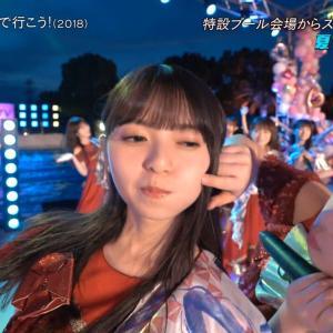 【乃木坂46】CDTVライブ!ライブ!夏フェス4時間SP『ジコチューで行こう!』『I see…』  2020.8.10
