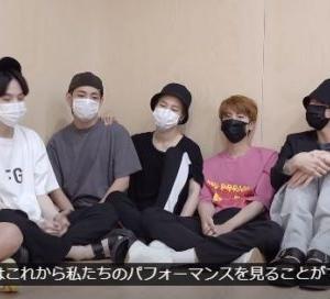 BTSYouTube更新!打ち合わせとスタジオ収録【20/09/22】