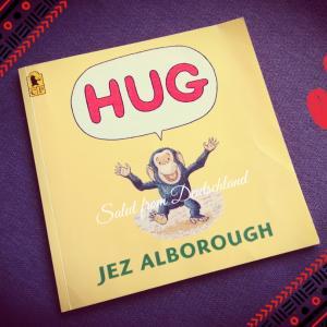 """""""HUG""""とコロナと冷房と♪"""