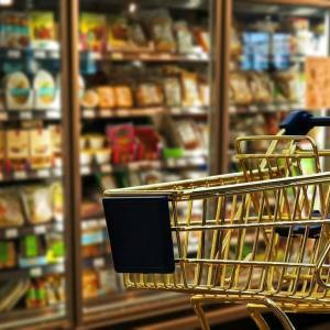 スーパーでお菓子を買わない方法