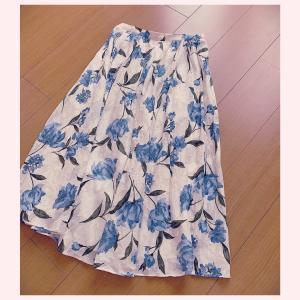 スカートが好き