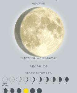 蠍座♏満月~完了する~