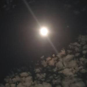 2020年双子座♊満月/月蝕
