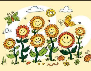 あなたの花が開くタイミング