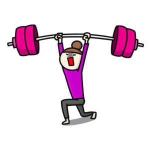 きっかけを大事にしよう 筋力トレーニングから得られるメリット