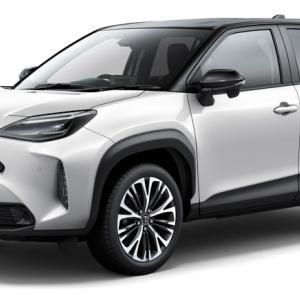 トヨタ「新型ヤリスクロス」発売開始!試乗レポートもグレードも価格もすべて!