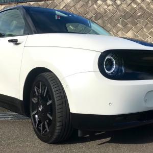 ホンダEV「Honda e」は発売前に売り切れ!日本では売りたくない本音とは?