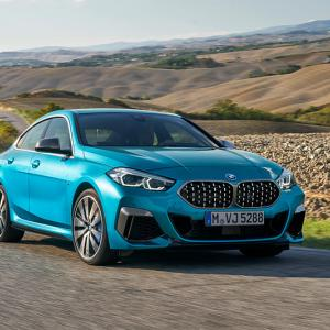 BMW「次期2シリーズクーペ」だけはFR継続で究極のドライビングマシン!