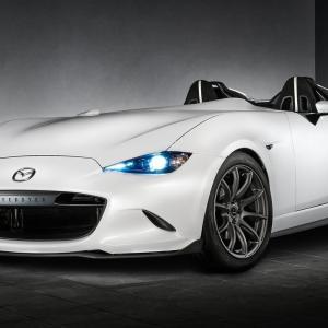 FIAT「124スパイダー」終売=ロードスター終売?電動化戦略の間で悲しきスポーツカー...