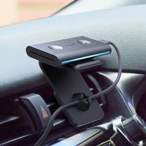 Amazon「Echo Auto」日本発売!社内でもAlexaと対話可能!早くも売上1位に!