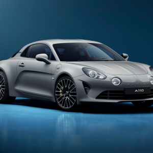 Alpine「A110 リネージ GT」世界300台限定モデルが日本市場でも即発売!