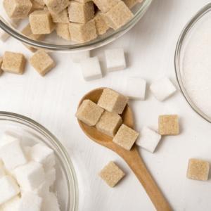砂糖はうつ病を引き起こす?
