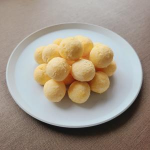 お弁当やおつまみに⭐️簡単!チーズのおやつ