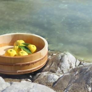 便利な風呂グッズ。夏の汗や加齢臭対策にも。