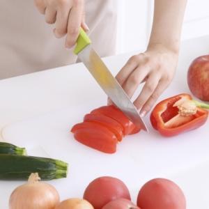 簡単設置でキッチン作業を快適にするテーブル!
