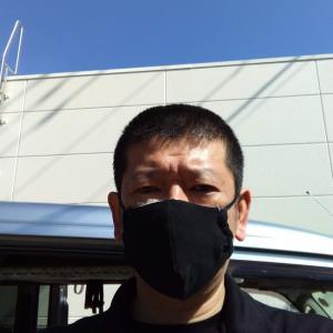 ユニクロがマスク販売