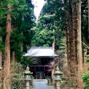7月28日(火)やっちゃんといく開運ツアー at日立・御岩神社