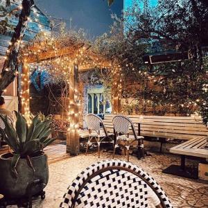 【ロサンゼルスLA】おすすめレストラン The Eveleigh