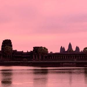 Experiencing Covid-19 in Cambodia  - Episode 1