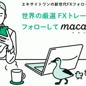 macaso(マカソ)はフォロートレードでどれだけ稼げる?怪しい?評判は?