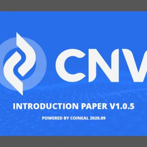 CNVマイニング(コインニール)は仮想通貨?どれだけ稼げる?実際はどうなの?評判は?