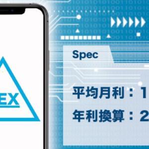 REX(レックス)FX自動売買は安定的に稼げる?実際はどうなの?評判は?